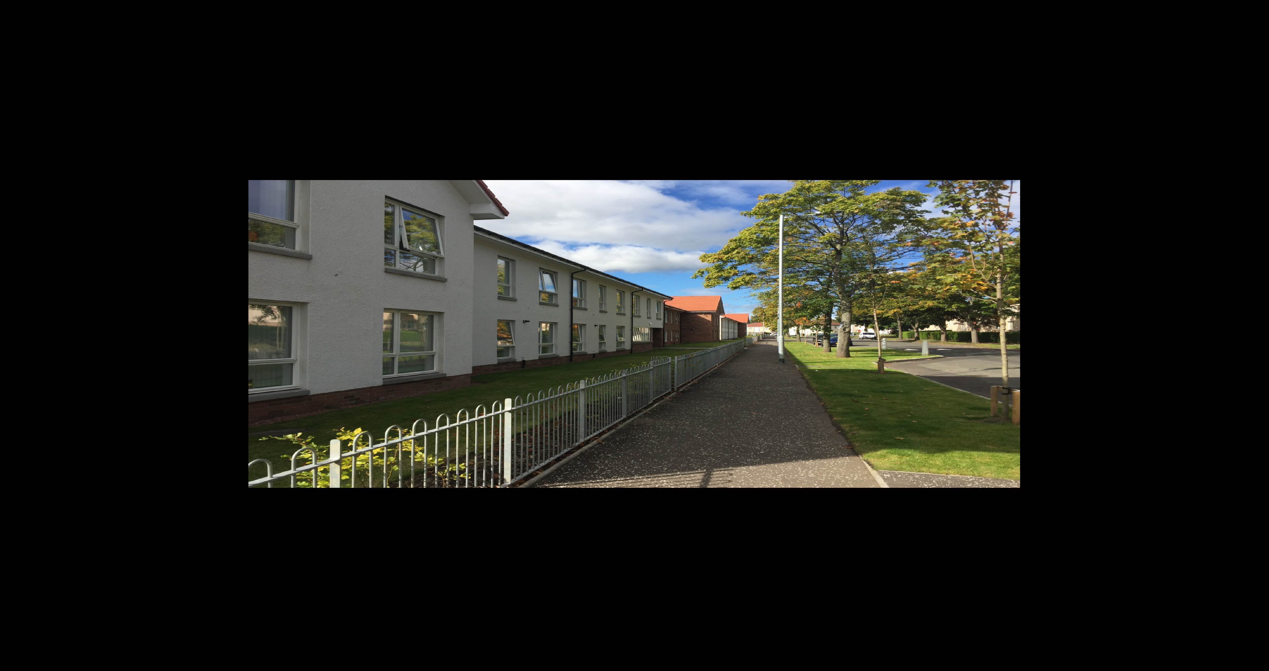 New Housing Development @Carntyne.